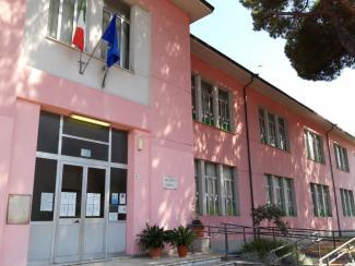 """La scuola primaria """"Giosuè Carducci"""""""